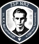 Zespół Szkół Ponadgimnazjalnych nr 2 im. K.K. Baczyńskiego w Dąbrowie Tarnowskiej